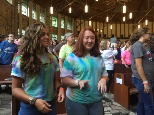 Youth Activities - Montreat 2015